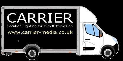CARRIER-media Limited banner